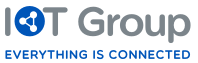 IOT group logo
